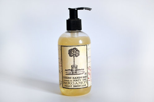 Hand Wash No.41 Bergamot