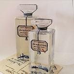 New format Arborescent  fragrance range