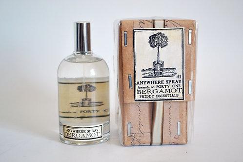Anywhere Spray No.41 Bergamot