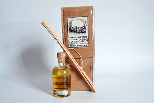 Reed Diffuser No.53 Cardamom and Ginger