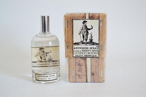 Anywhere Spray No.84 Lyndon Bothy