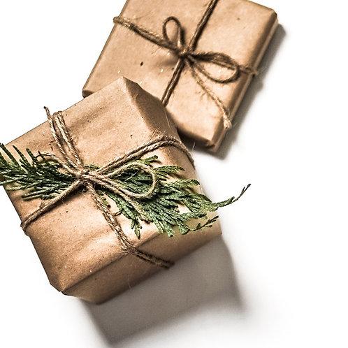 large gift voucher