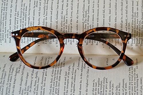 EMBANKMENT Retro Reading Glasses