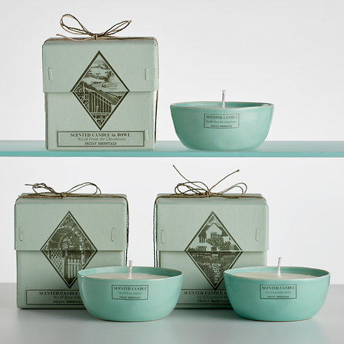 6x 250ml Candle in Bowl (£13.00 each)