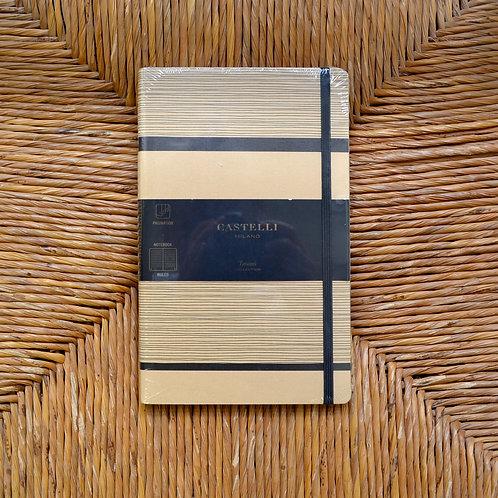 Castelli Notebook