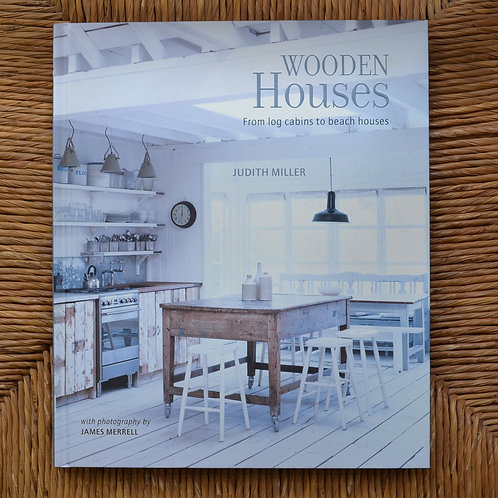 Wooden Houses by Judith Miller