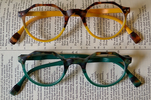 KEATON Retro Reading Glasses