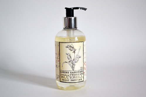 Hand Wash No.21 Bluebell