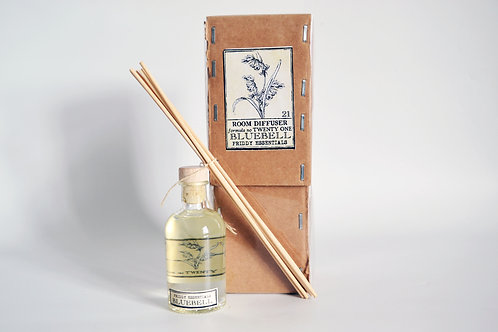 Reed Diffuser No.21 Bluebell