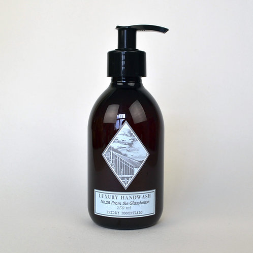 Hand Wash No.28 From the Glasshouse 250ml