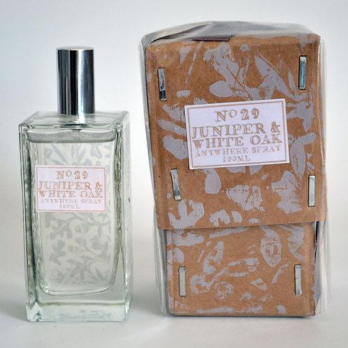 Anywhere Spray No.29 Juniper and White Oak