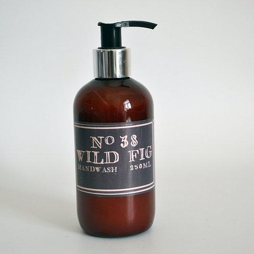 Hand Wash No.38 Wild Fig