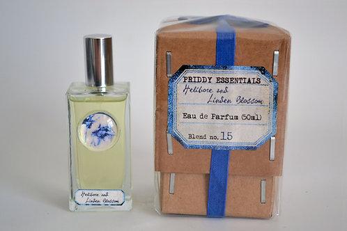 Eau De Parfum No.15 Helibore and Linden Blossom