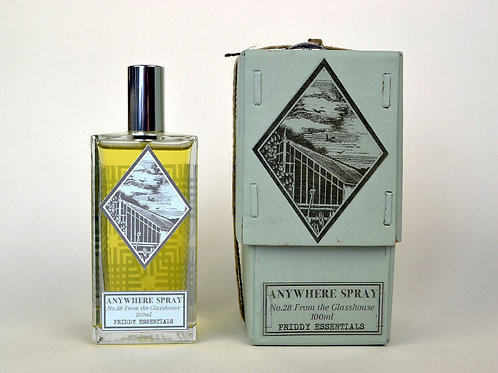 Anywhere Spray No.28 From the Glasshouse 100ml
