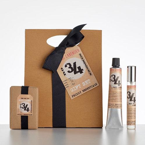 3x Essentials Gift Set (£11.89 each)