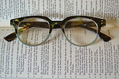 CITY Retro Reading Glasses