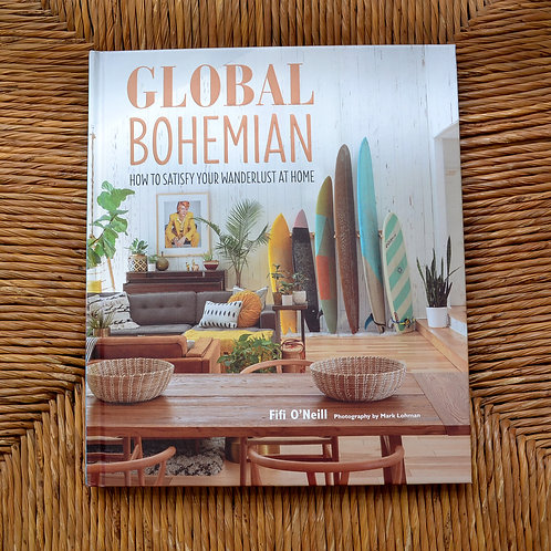 Global Bohemian by Fifi O'Neill