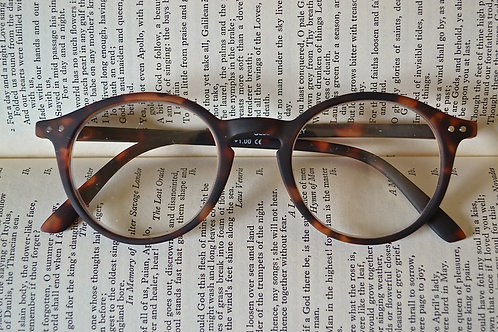 SYDNEY Retro Reading Glasses
