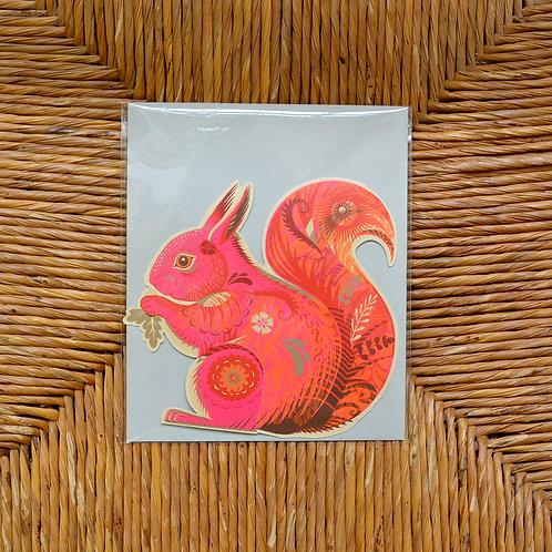 Sarah Young Pop Up Card