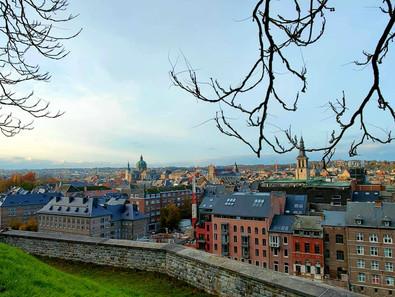 Totemus - Namur