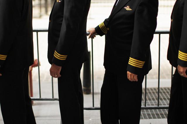 Flight Crew Resourcing