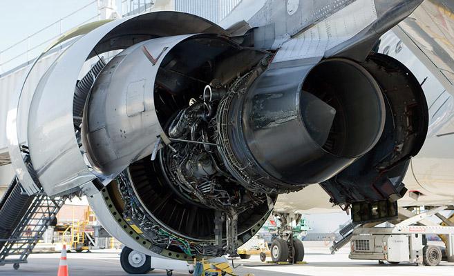 Airline Maintenance Resourcing