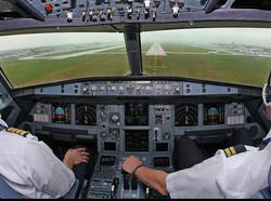A320 Line Training Program