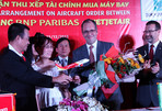 VietJet Air Appoints BNP Paribas to Manage the Financing for the Order of New Aircrafts