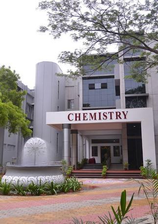 Department of Chemistry_IIT Madras
