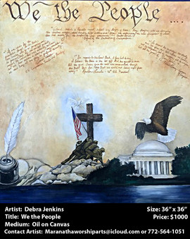 Jenkins.Debra - We the People.jpg