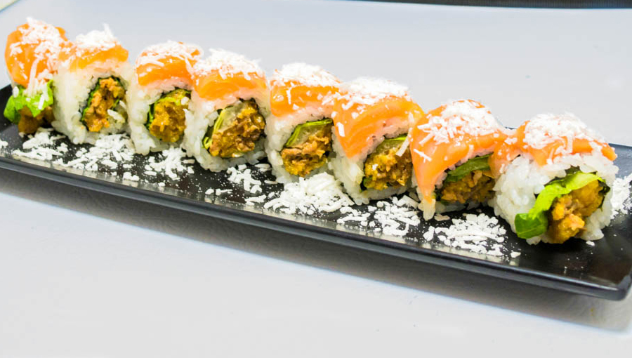 AVALANCHE ROLL
