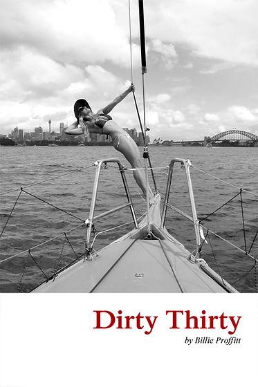 Dirty_Thirty_by_Billie_Proffitt_book_cov