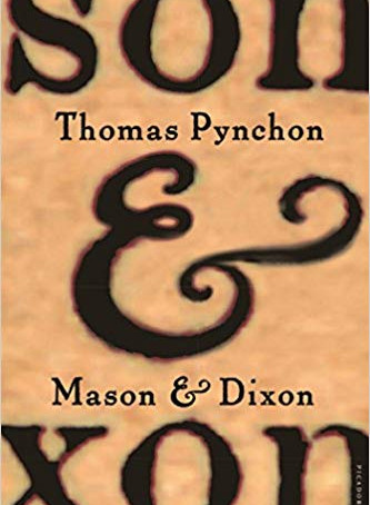 Book Review: Mason & Dixon by Thomas Pynchon