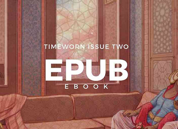 Timeworn Issue Two ebook (.epub)