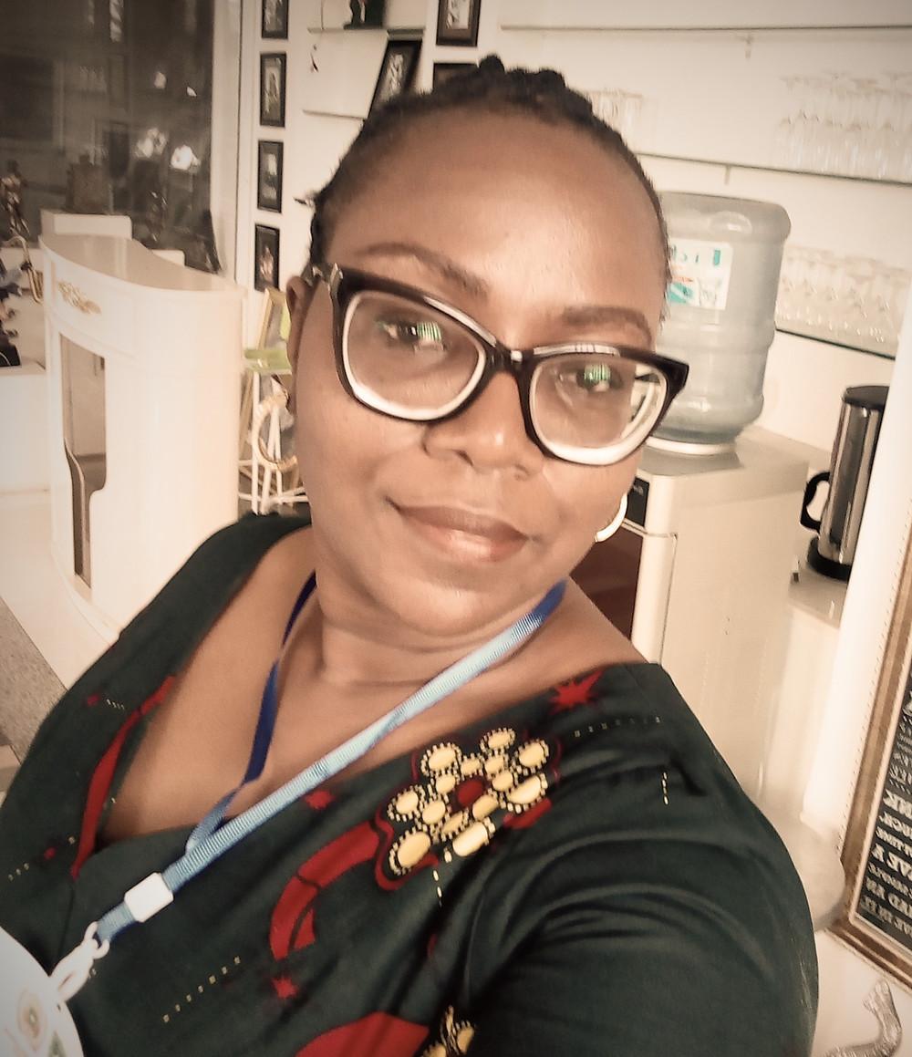 Image of Hannah Onoguwe