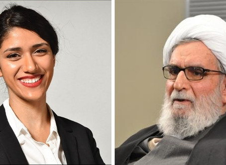 A Big Lie About A Young Iranian-Canadian Woman