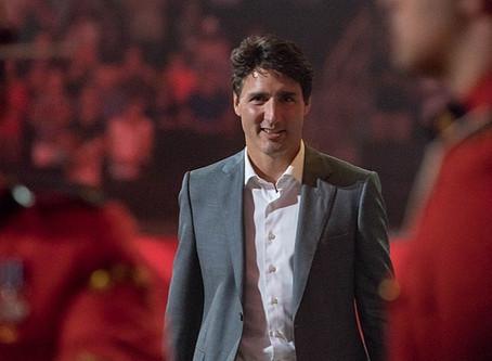 نشست مجازی ترودو با نخستوزیران اونتاریو و کبک درباره یارانههای دولتی