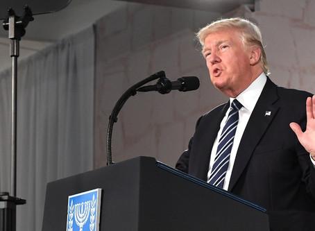 کنگره ایرانیان کانادا: دولت کانادا تسلیم یکجانبهگرایی ترامپ علیه ایران نشود