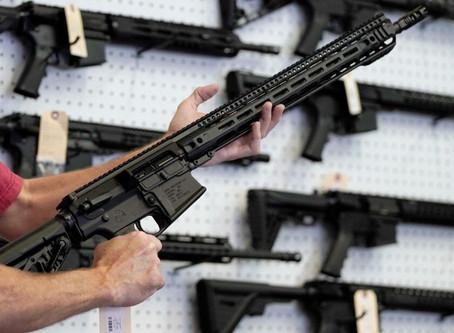 ممنوعیت جدید کانادا در مورد مالکیت خصوصی سلاح های جنگی