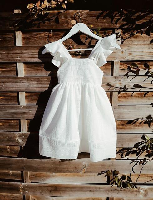 Robe Cérémonie Enfant