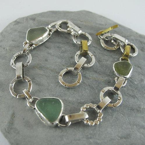 Portholes Bracelet