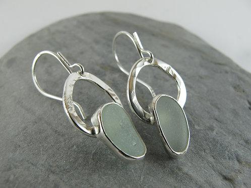 Seashore earings