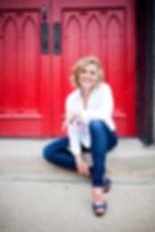 Andrea Metcalf, Chicago, Personal Trainer, Trainer, Business Coach, Life Coach, Speaker, Chicago Speaker