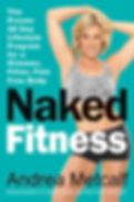 Andrea Metcalf, Chicago, Personal Trainer, Trainer, Business Coach, Life Coach, Speaker, Chicago Speaker, Naked Fitness