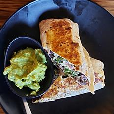 Que Onda Burrito