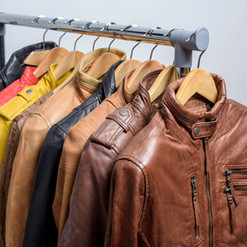 LEATHER & FUR CLEANING