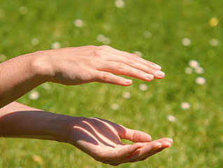 Qi Gong for Health and Wellbeing