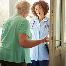 In-Home Physicians is your best medical provider resource for skilled nursing agecies and hospice