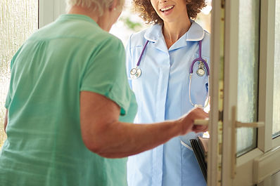 In-Home Physicians - in home health care in Chicago and Northwest Indiana