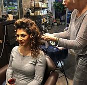Ash & Willow, Salon, Park Ridge Salon, Chicago Salon, Hair, Beauty, Nails, Hair Salon, Makeup